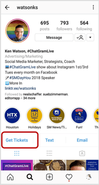 instagram-action-button-on-profile-example